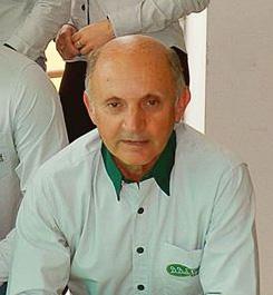 Sebastião Rogério do Amarante